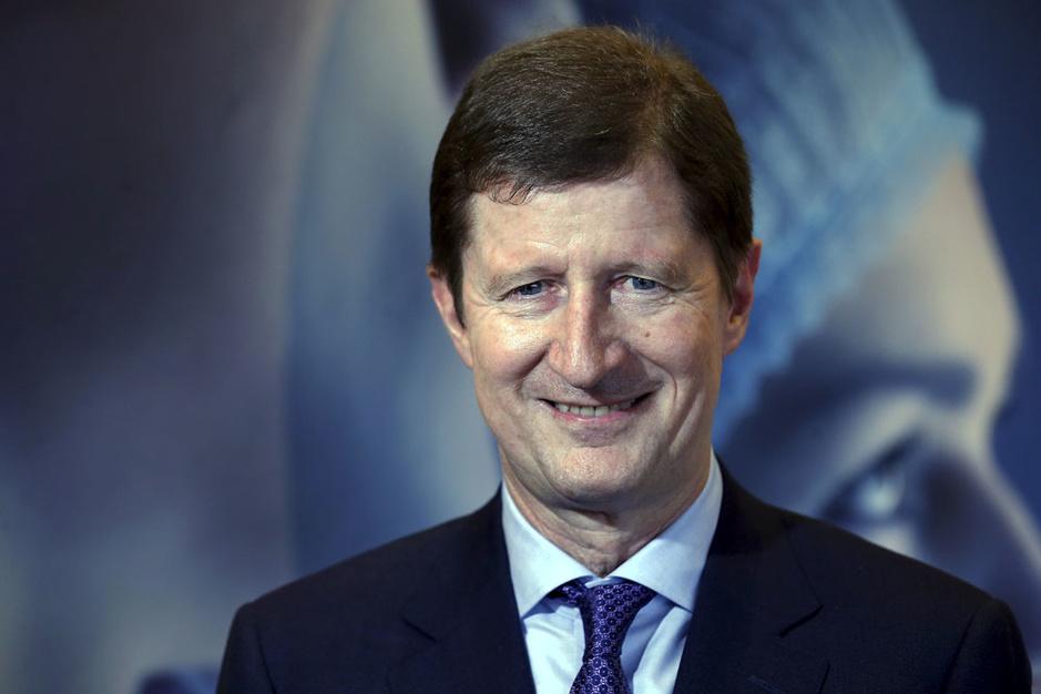 Yves Verschueren (CEO essenscia) over de chemiesector: 'We zijn de volgende twintig jaar in transitie'