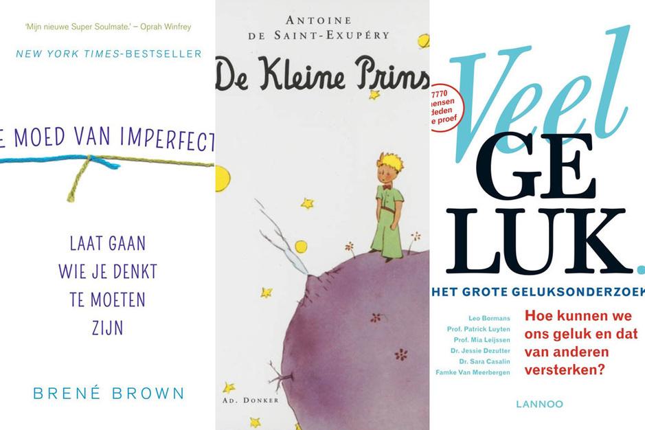 De drie beste boeken over geluk volgens Sara Casalin