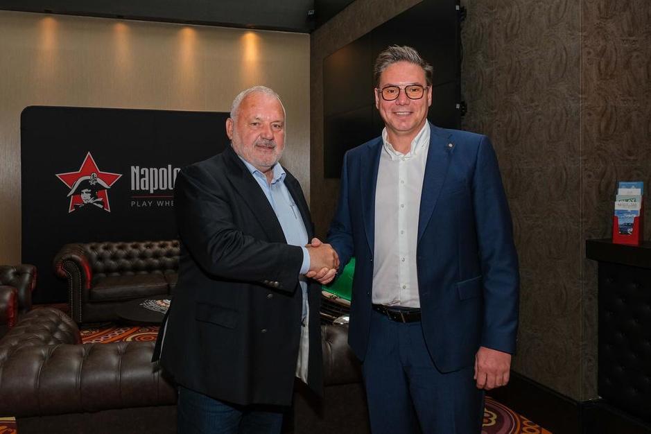 Nieuw casino van Middelkerke opent in 2022