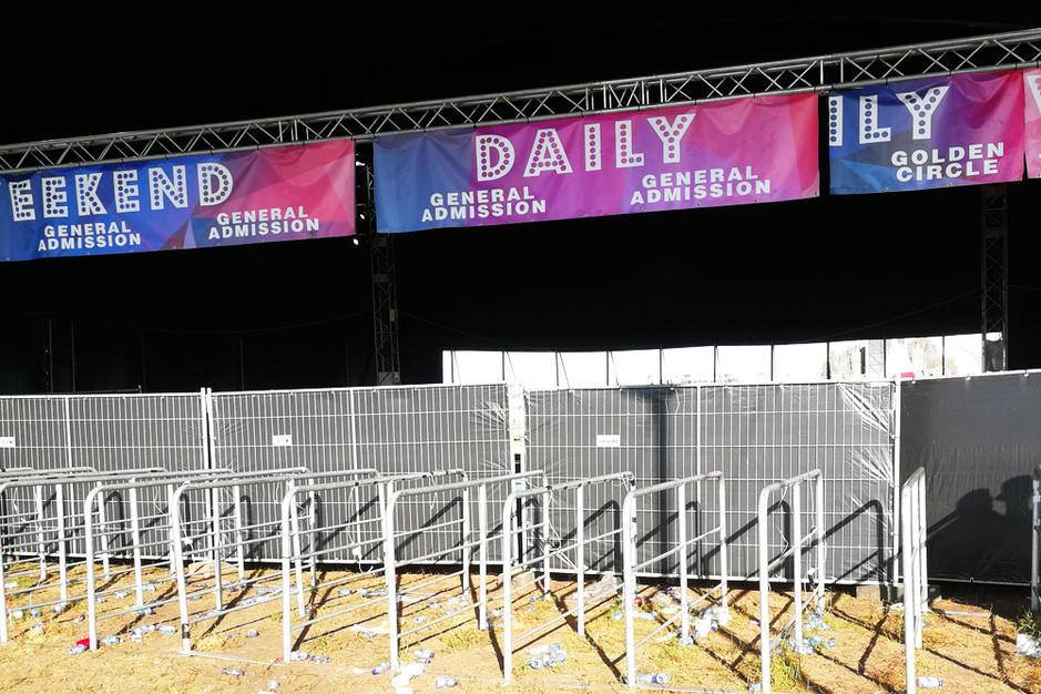 Vestiville, de reconstructie: 'Dat is een backstage voor Danny Fabry, niet voor A$AP Rocky'