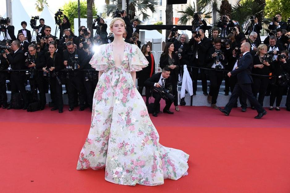 La montée des marches à Cannes Jour 2 (en images)