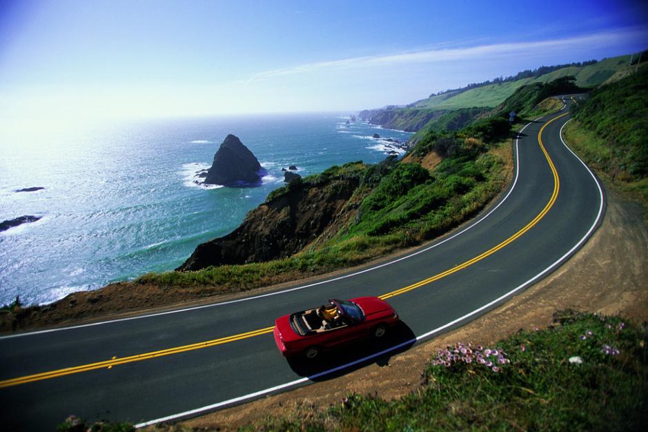 Ontdek 15 van de mooiste roadtrips door de Verenigde Staten