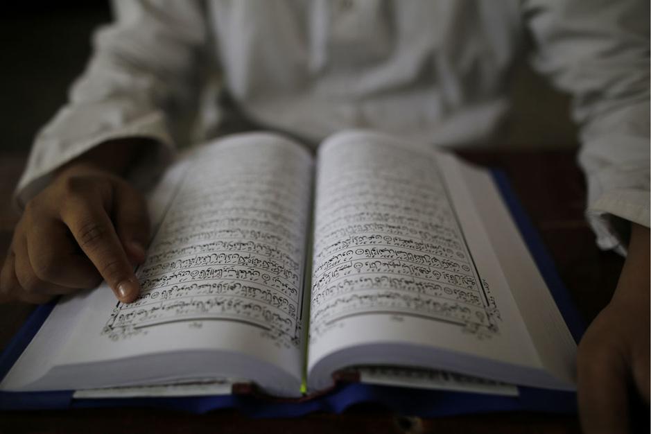 Factcheck: Nee, de Koran verbiedt niet om bomen te planten