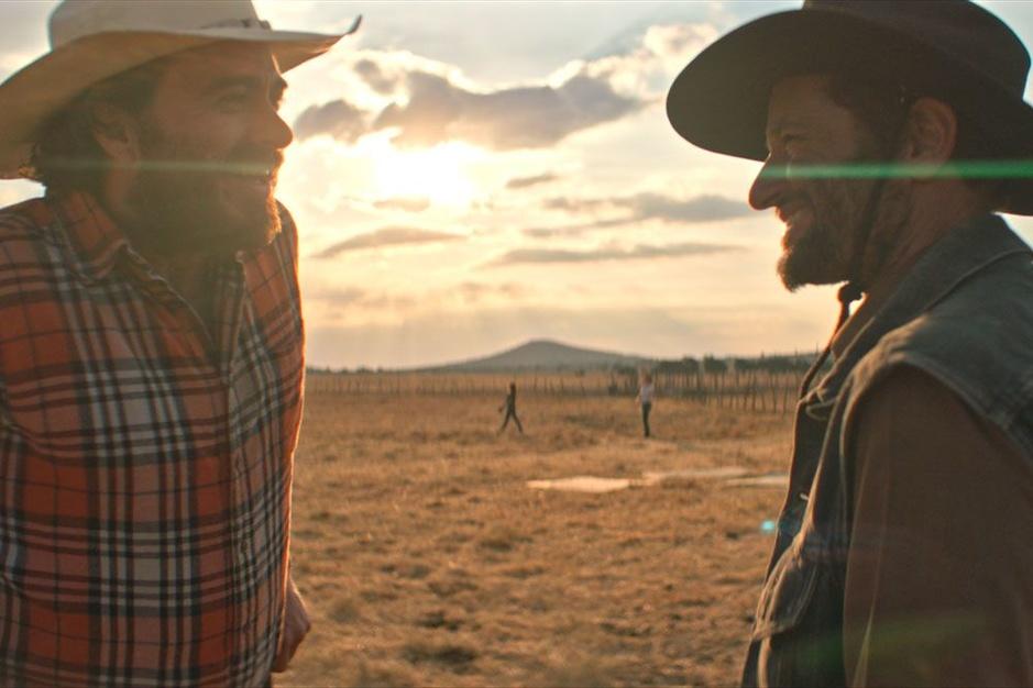 Carlos Reygadas, controversieel tegen wil en dank: 'Met het budget van 'Roma' maak ik vijftien films'
