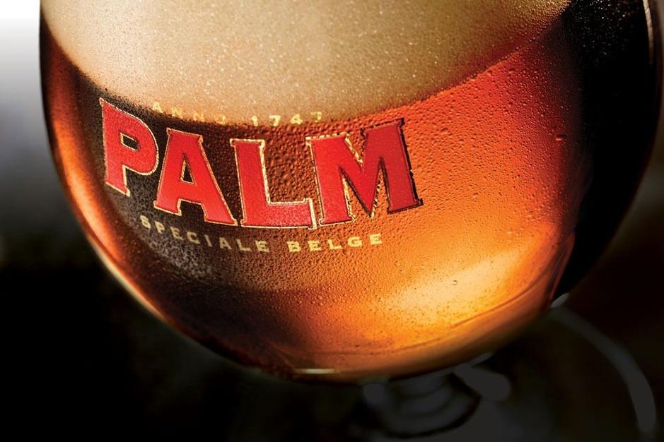 Nederlandse brouwer verslikt zich in overname van Brouwerij Palm