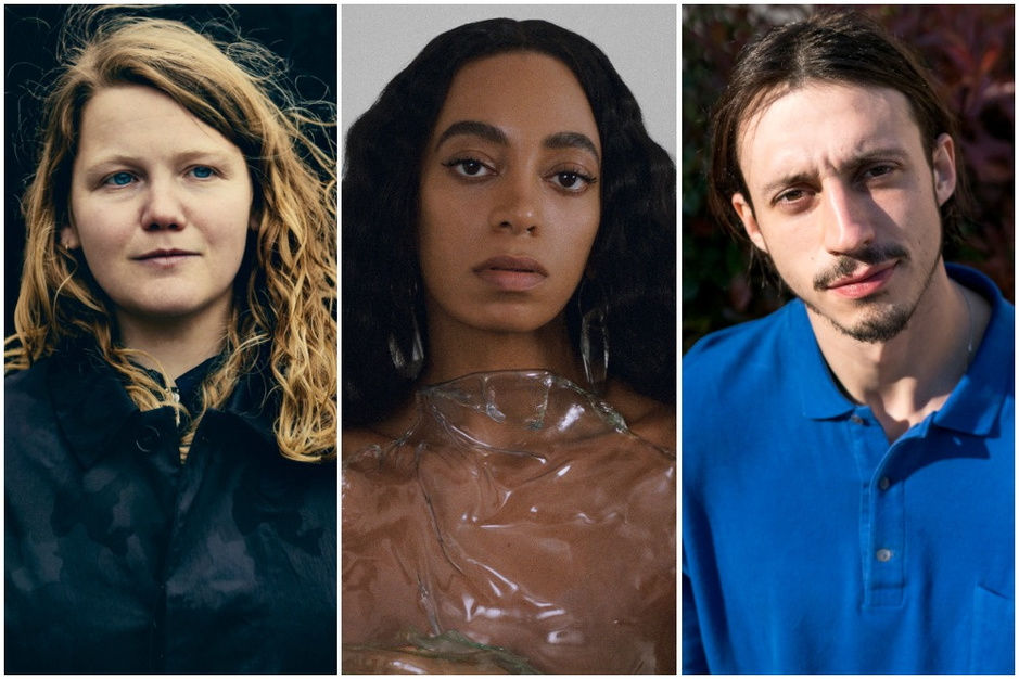 De Tussenstand: dit zijn de beste albums van 2019 tot nu toe