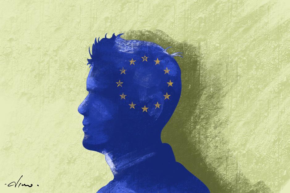 Van brexit tot Barcelona: hoe nieuwe breuklijnen de oude politiek op haar kop zetten