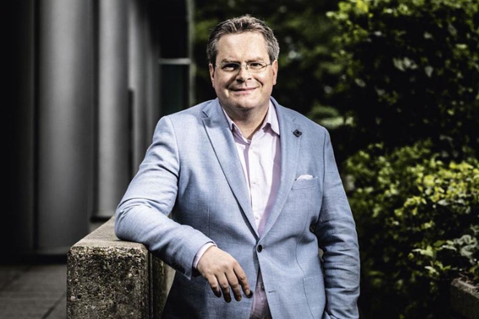 Xavier Gabriëls (TriFinance): 'Een gemotiveerde consultant werkt beter'