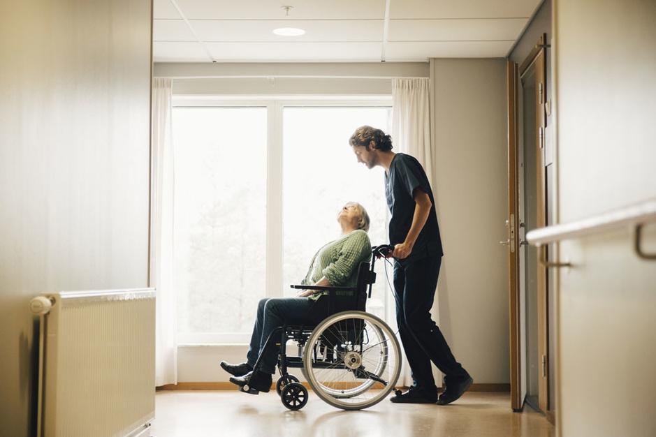 Wat kost een verblijf in een woonzorgcentrum?