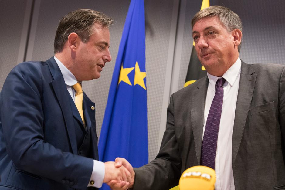 Een verplicht inburgeringstraject voor Europese onderdanen? 'De wens van N-VA ligt té ver van de realiteit'