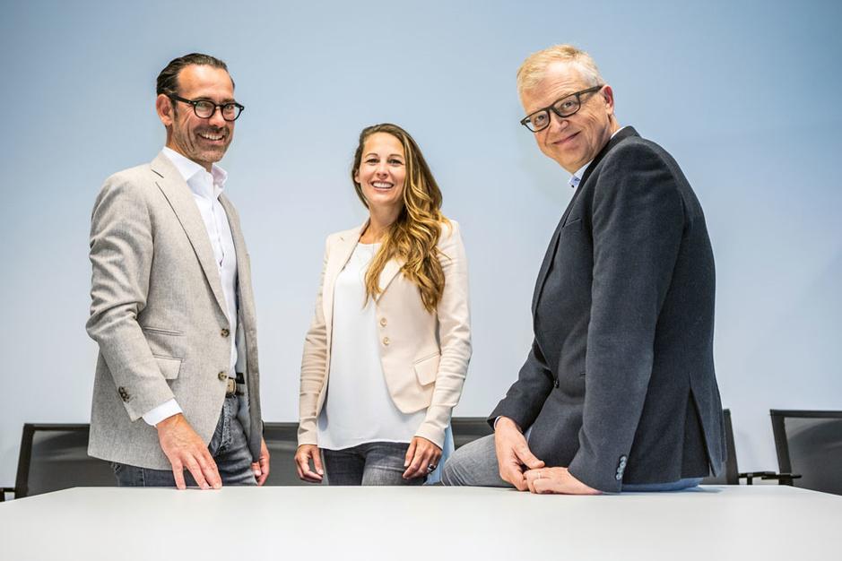 Bioqube Ventures haalt 60 miljoen euro op voor biotechfonds