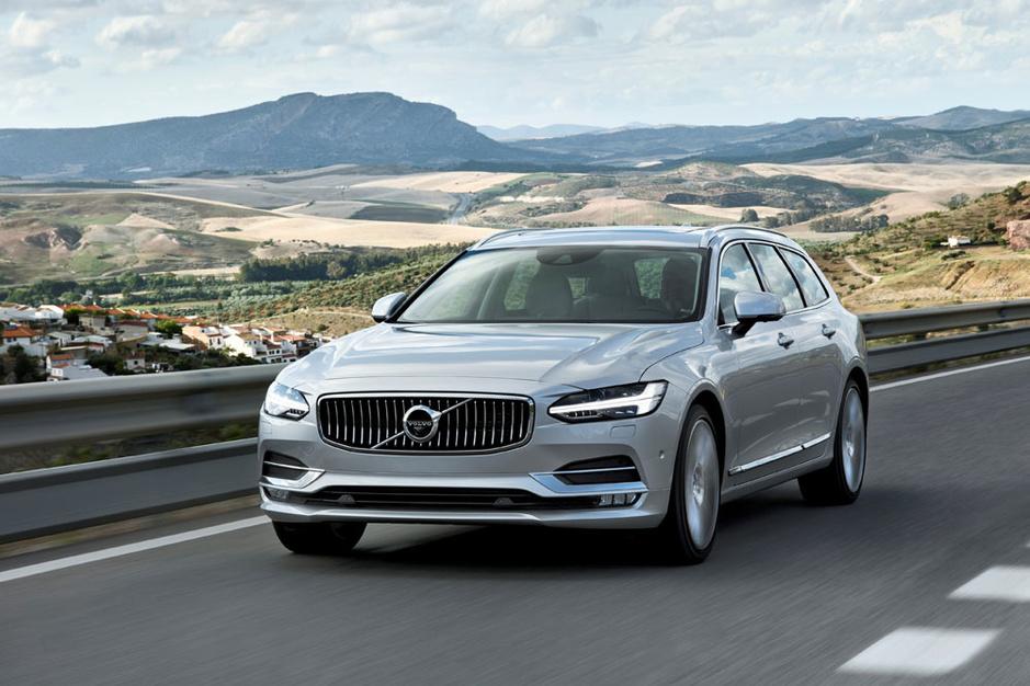 Welke impact heeft malaise bij Chinese Geely op Volvo en Mercedes?