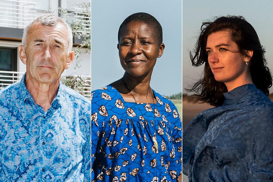 Made in Knokke: drie creatievelingen vinden inspiratie in de badstad
