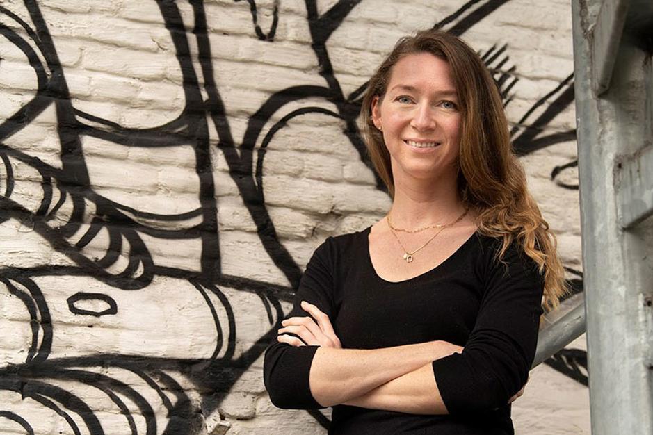 Wendy Janssens (Peloton de Paris): 'We hebben hier ons laatste geld aan uitgegeven'