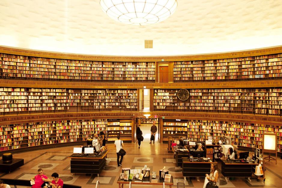Van Stockholm tot Tokio: vier grote Belgische architecten delen hun favoriete adressen