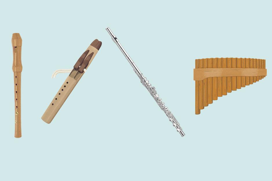 Hoe de fluit zijn comeback maakte in de pop van vandaag