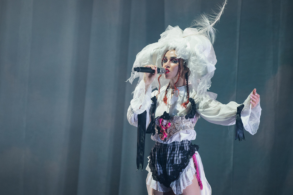 'En nu geen excuses meer voor de festivals': onderzoeker zet alle vrouwelijke Britse muzikanten op één lijst