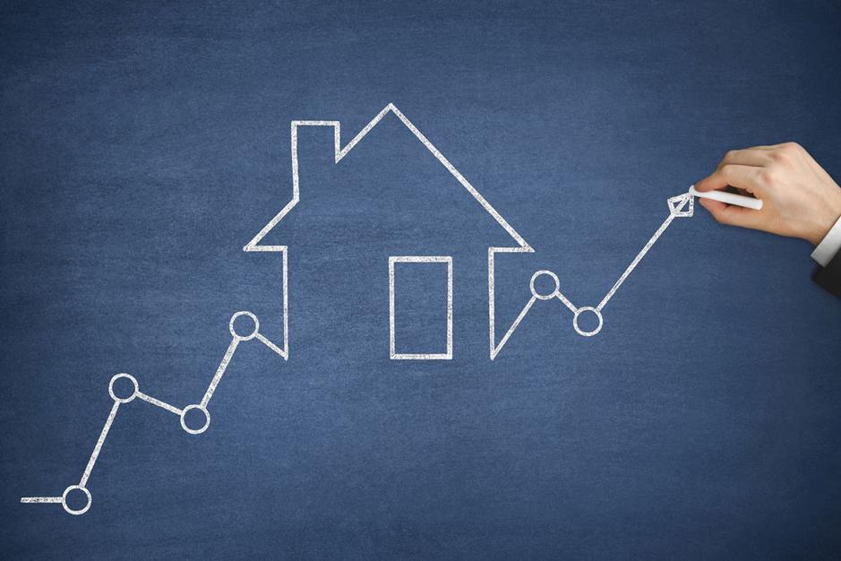 Geen volledige hypotheek bij meer dan de helft van de woonkredieten