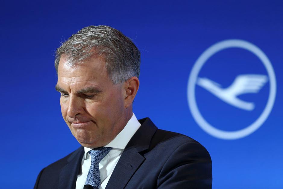 Brussels Airlines wil onkosten met een kwart verminderen