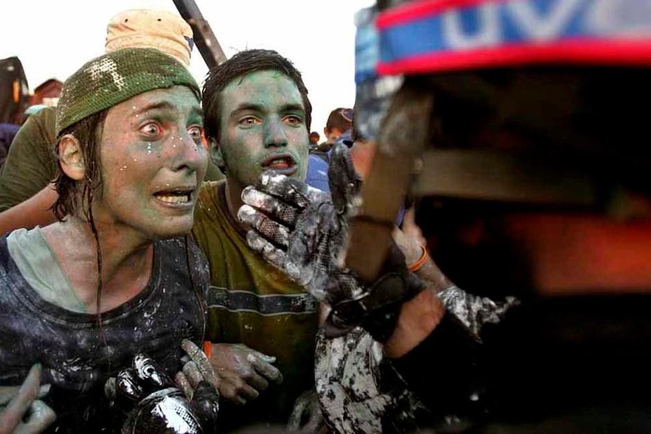 L'Agence photo Reuters en 30 images fortes