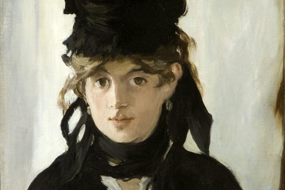 Het verhaal van Berthe Morisot: de zeldzame vrouw onder de impressionisten