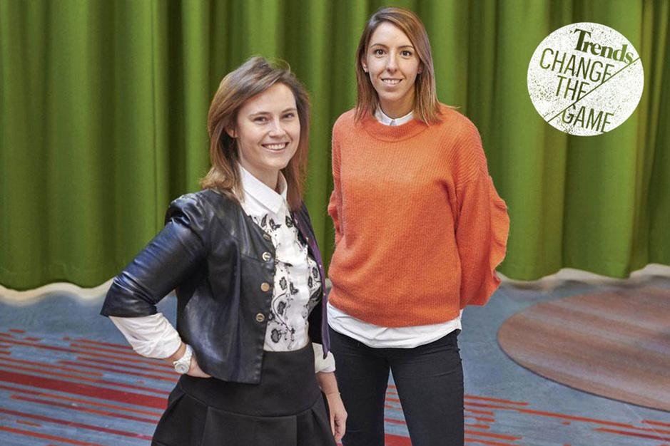Textielondernemer Julie Lietaer (Ariadne Innovation): 'We doen pionierswerk'