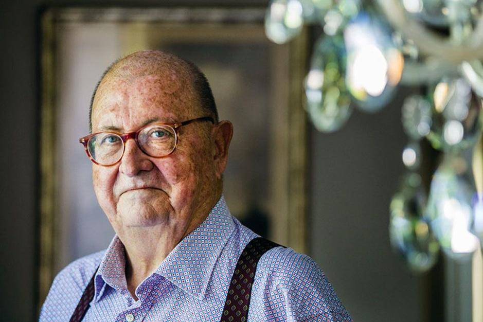Fiscalist en advocaat Victor Dauginet: 'Het grote geld schrijft de wetten in dit land'