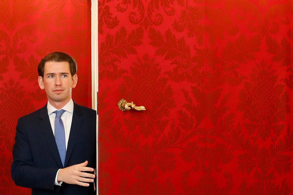 Wordt Oostenrijk hét gidsland voor de Belgische politiek?