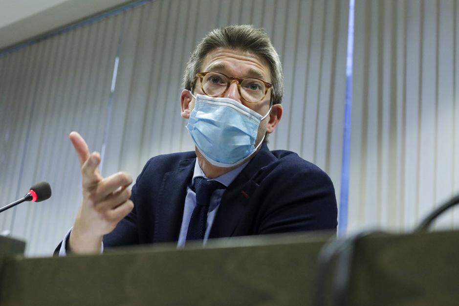 De balans: Duits loonakkoord is geen goed nieuws voor Belgische bedrijven