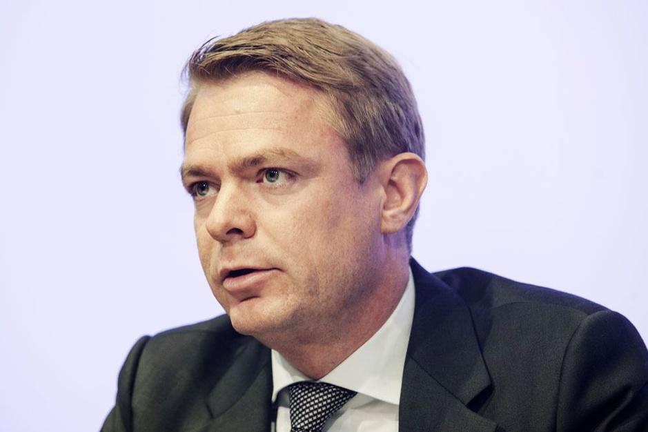 Hendrik Bogaert: 'CD&V moet nu dé stem van Vlaanderen worden'