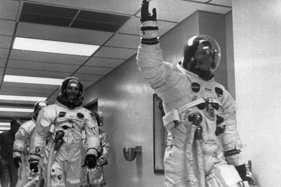 50 jaar maanlanding: na de 'giant leap', wat is de volgende stap?