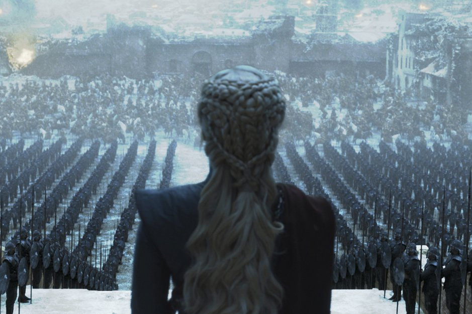 Waarom het einde van Games of Thrones zoveel fans frustreerde