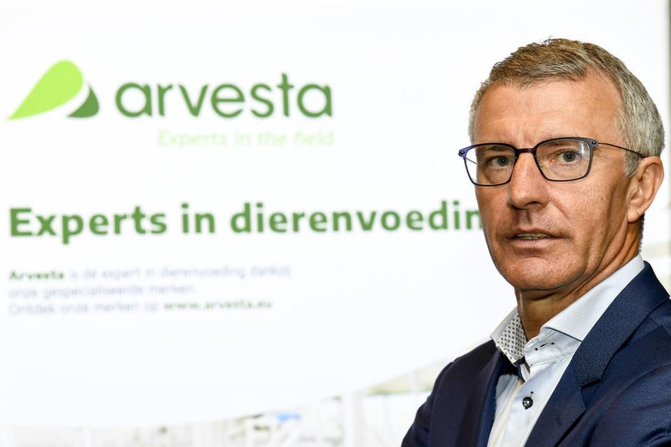 Eric Lauwers (CEO Arvesta): 'Voor het klimaat kan je nergens anders beter produceren dan hier' (video)