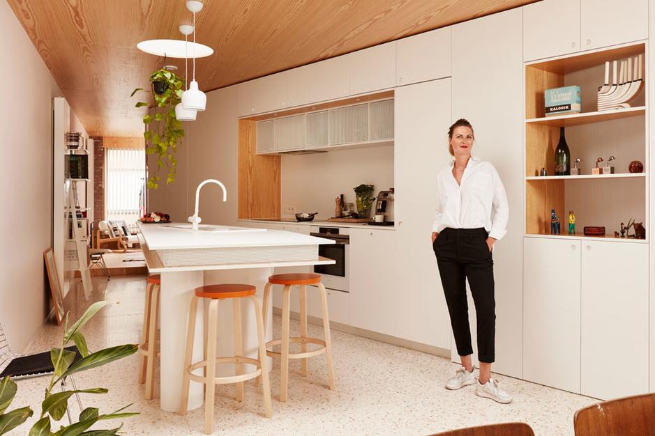Nergens beter eten dan thuis: binnenkijken in de keuken van de chef