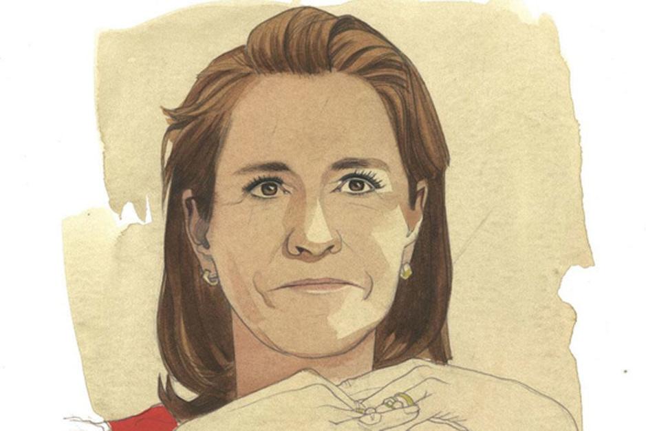 Heidi De Pauw van Child Focus: 'Ik ga de boeken van Dedecker, Francken en De Croo lezen'