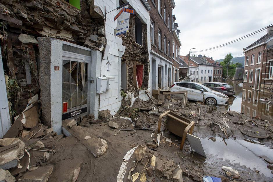 Kunnen de verzekeraars de factuur van de overstromingen betalen?