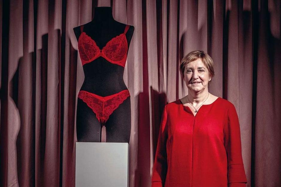 Marleen Vaesen (CEO Van de Velde): 'Geen e-commerce is geen optie'