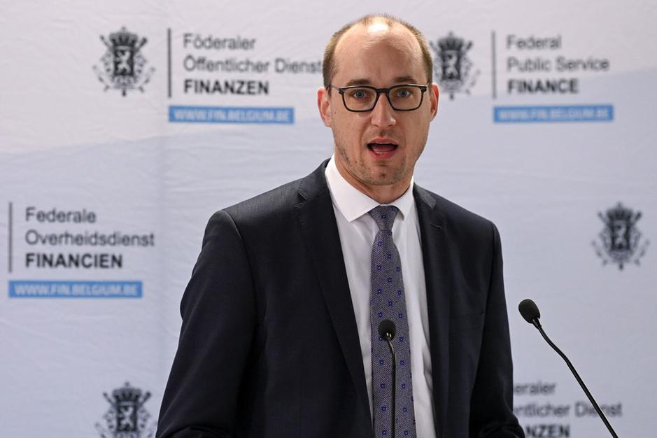 Fiscale hervorming: nieuw advies van de Hoge Raad van Financiën