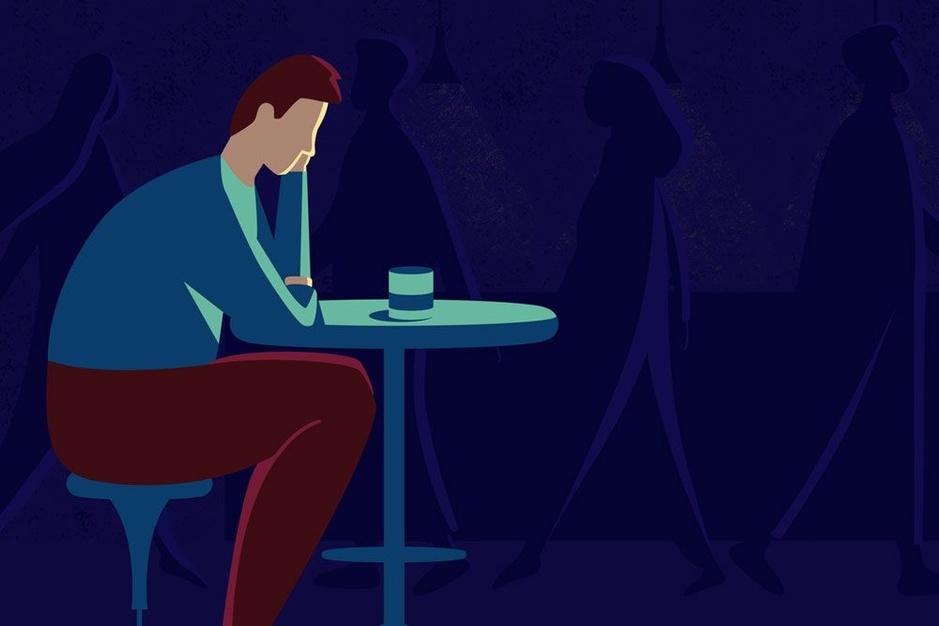 Verdwaald in een hypergeconnecteerde wereld: hoe pak je eenzaamheid aan?