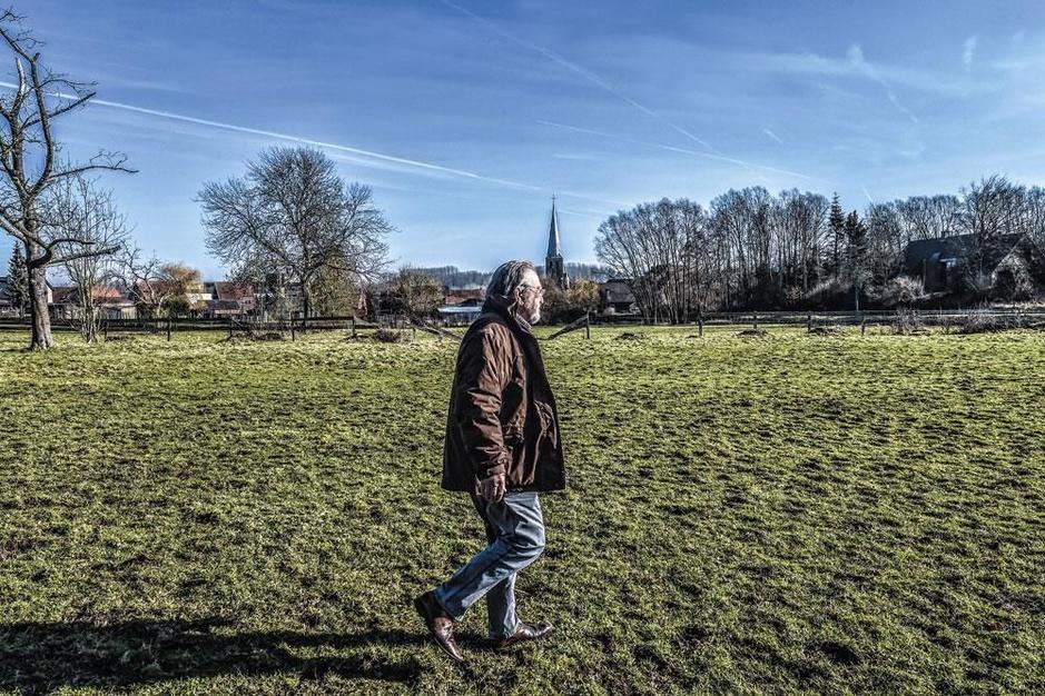 Herman De Croo: 'De Ronde is het mooiste visitekaartje voor de Vlaamse Ardennen'