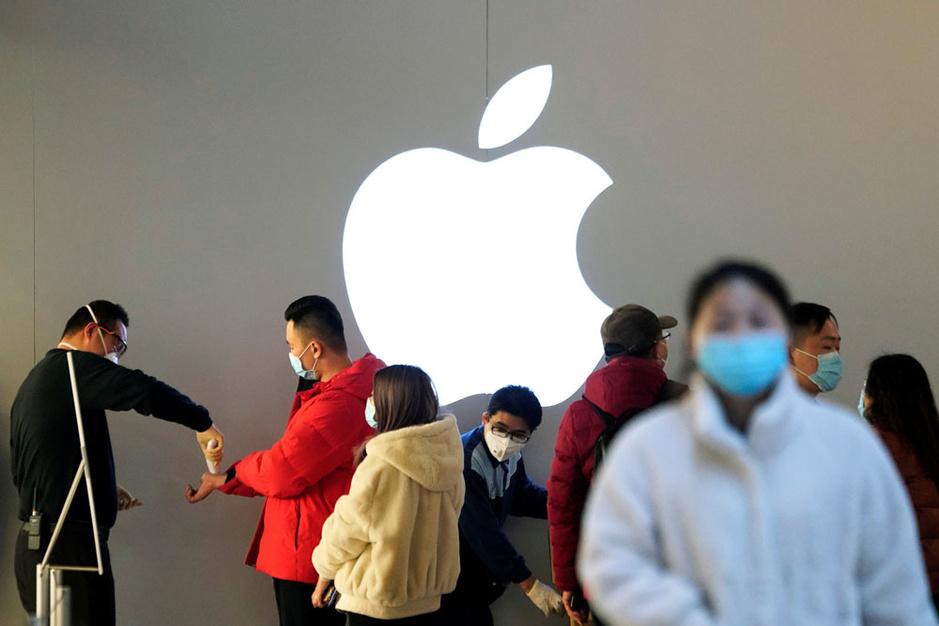 Made in China krijgt coronashock: waarom het bedrijfsleven wakker ligt van het virus
