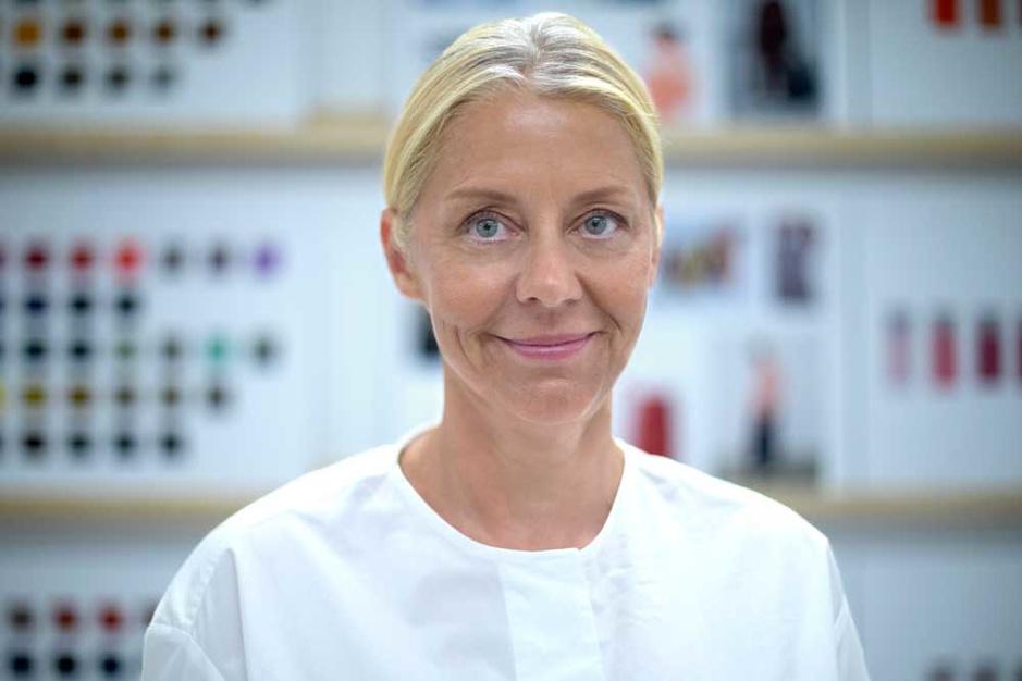 Rebekka Bay, creatief directeur bij Uniqlo: 'Minimalisme is nooit ouderwets'