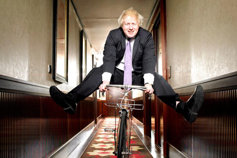 Hoe Boris Johnson als EU-correspondent het pad effende voor de brexit