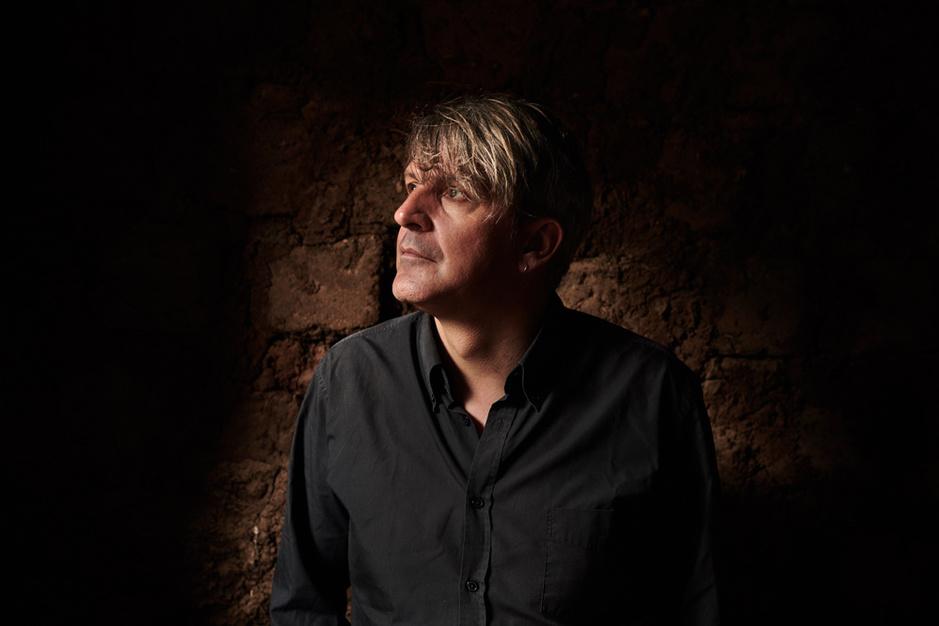 Mario Goossens over 'Paradise City': 'In een onmogelijke situatie is muziek vaak de enige houvast'