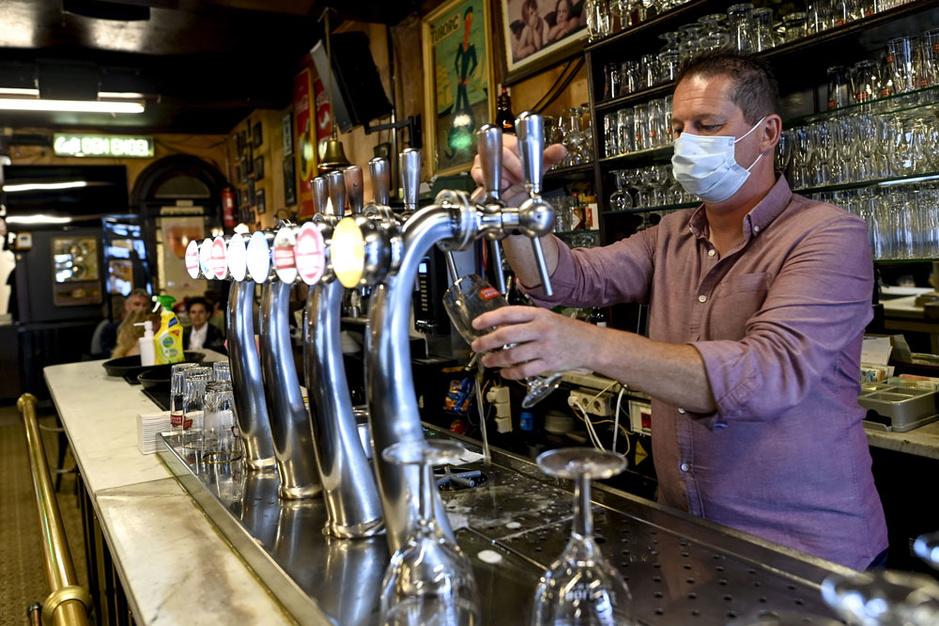 Europese biermarkt krijgt coronaklappen