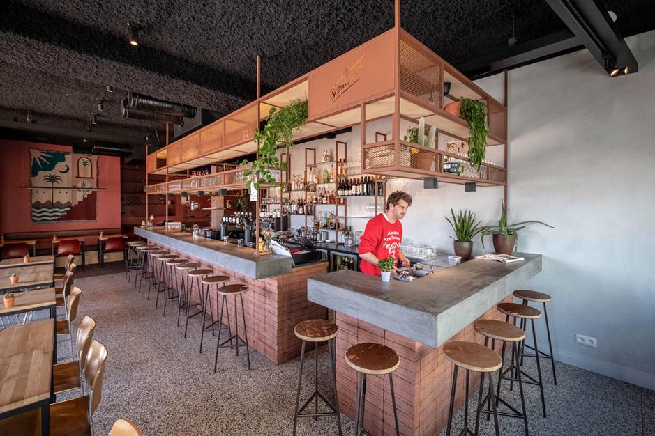 Culinair Gent: nieuwe eetbars en -concepten rijzen als paddenstoelen uit de grond
