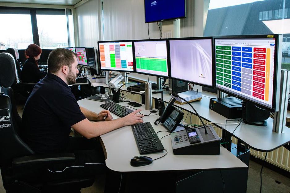 Dringend gezocht: nieuwe brandweerkazerne in Brugge
