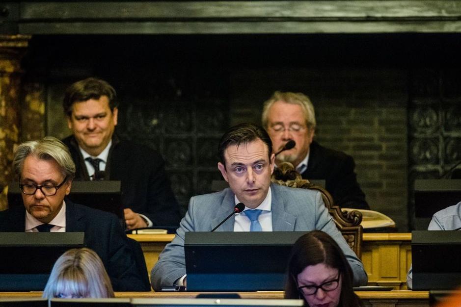 Factcheck: Antwerpse gemeenteraad was niet transparant over samenstelling commissies