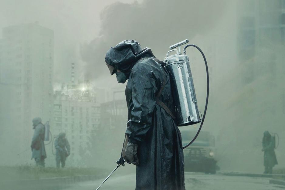 Niet alle feiten in 'Chernobyl' kloppen, maar dat doet er ook niet toe