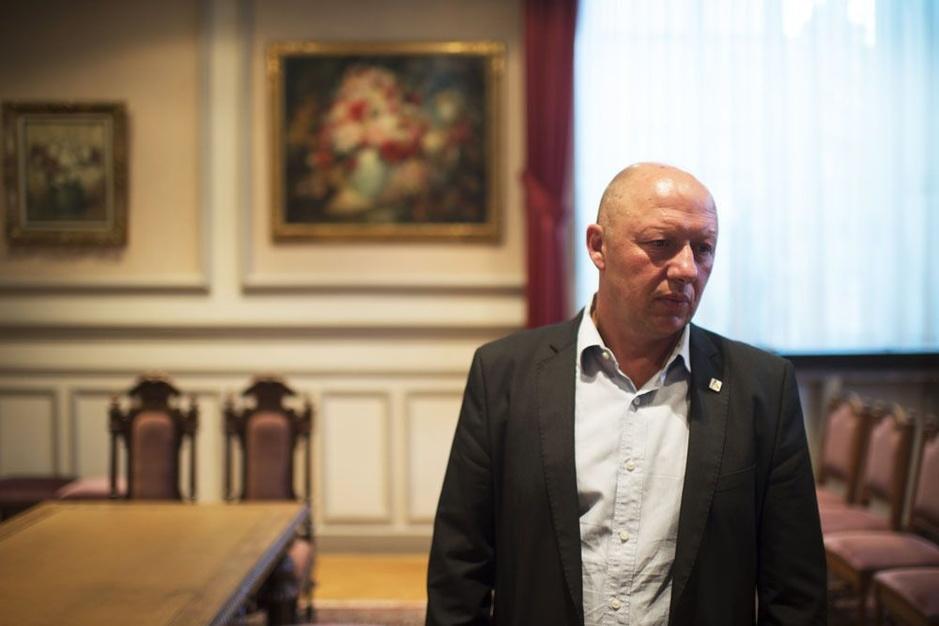 Hans Bonte (SP.A) over de schakelzorgcentra: 'Gezondheidscrises werden vroeger beter aangepakt'